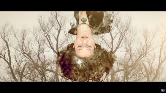Vera Jonas Experiment - Cold Fire