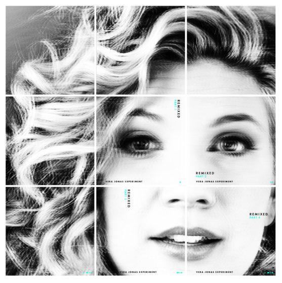Vera Jonas Remixed Album