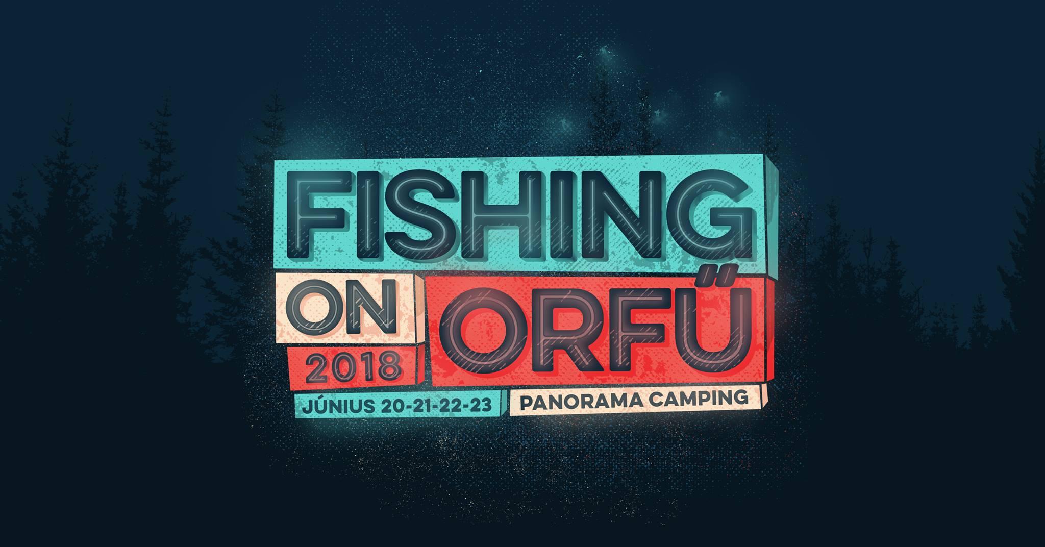 Vera Jonas concert - Fishing on Orfű - 21. June